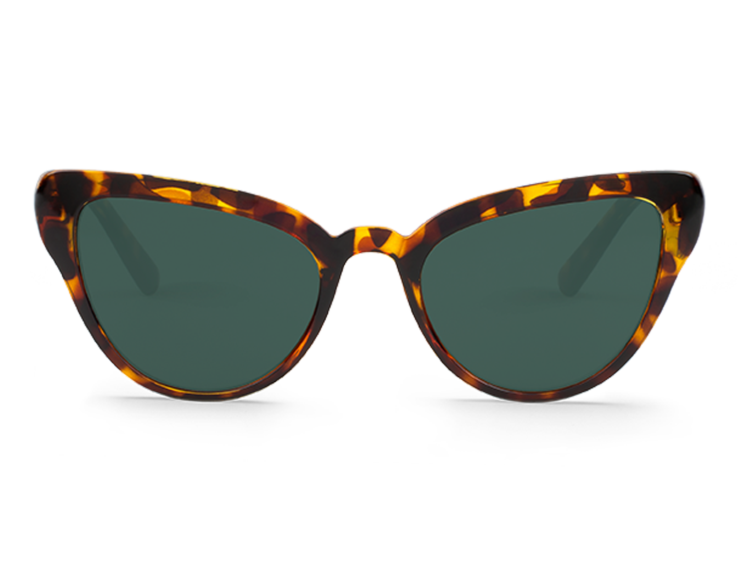 VESTERBRO  | CHEETAH TORTOISE with classical lenses