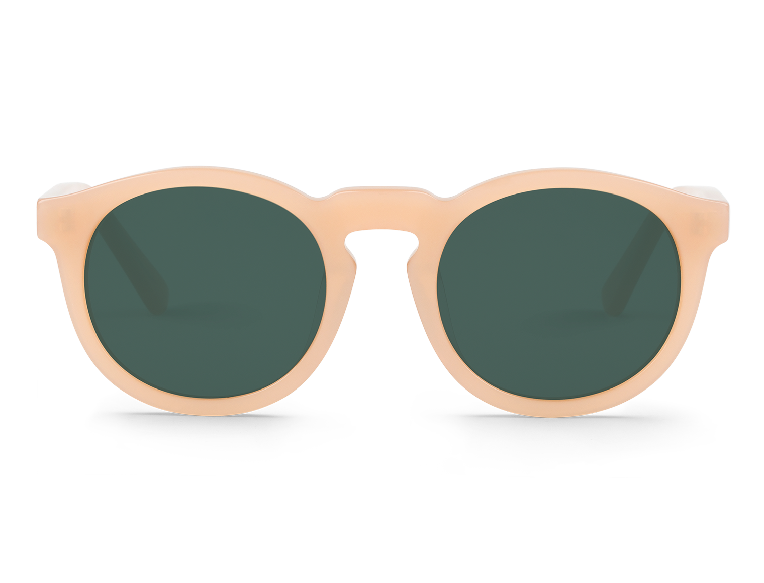 JORDAAN | POWDER with classical lenses