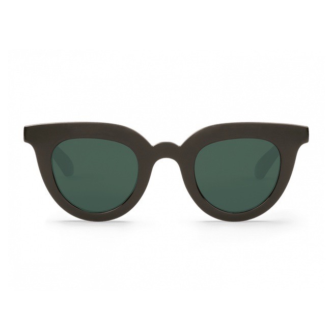 HAYES   BLACK with classical lenses
