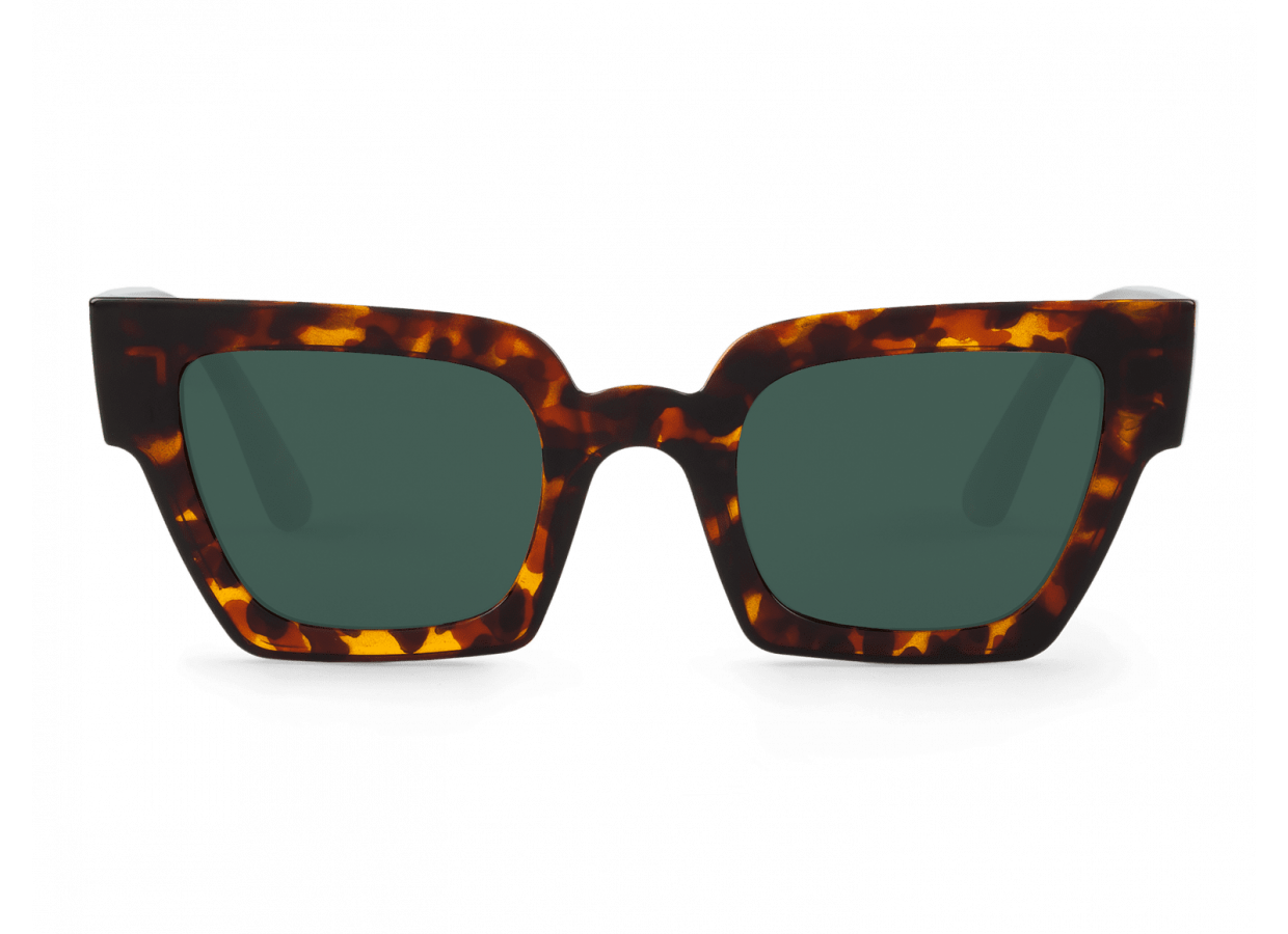 FRELARD | CHEETAH TORTOISE with classical lenses