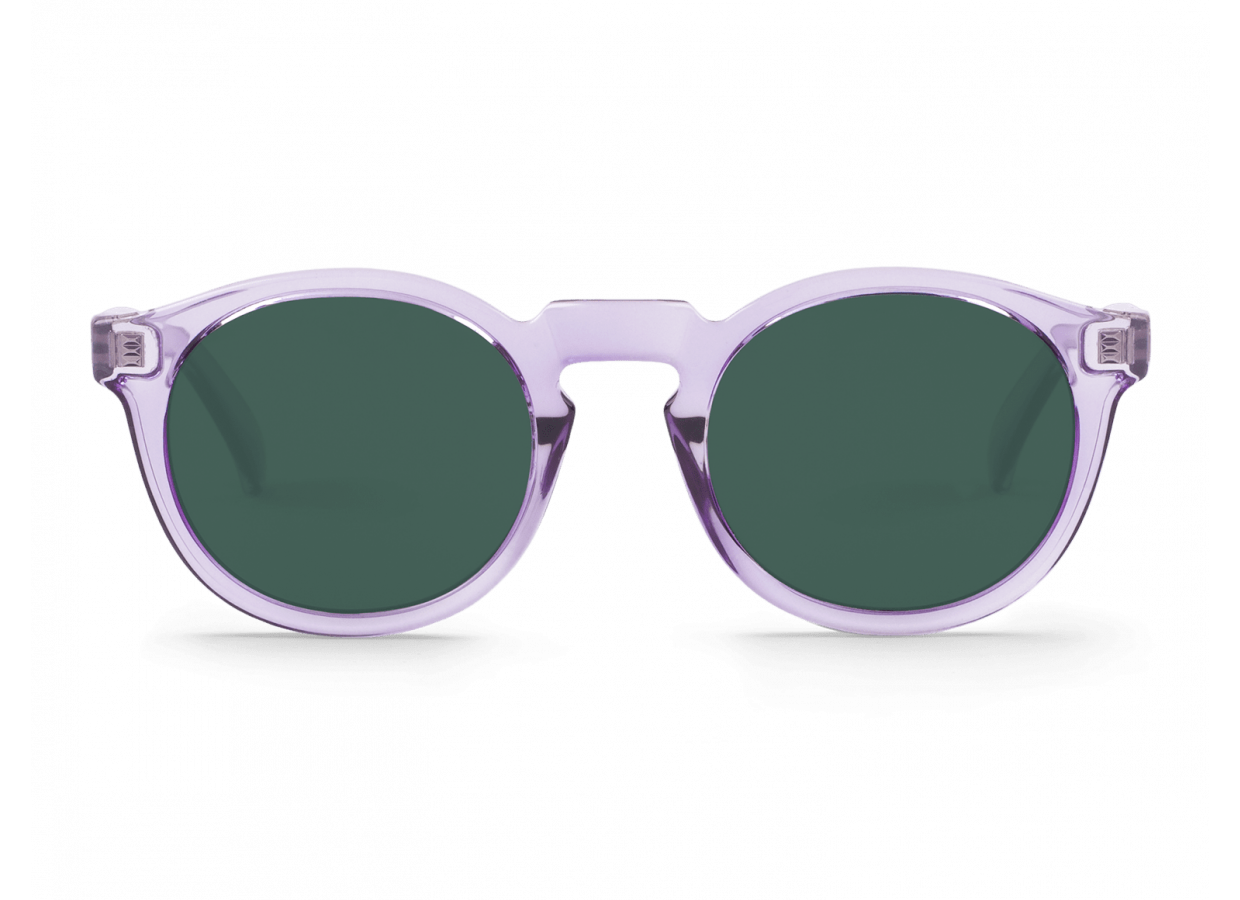 TECHNI LILAC JORDAAN WITH CLASSICAL LENSES