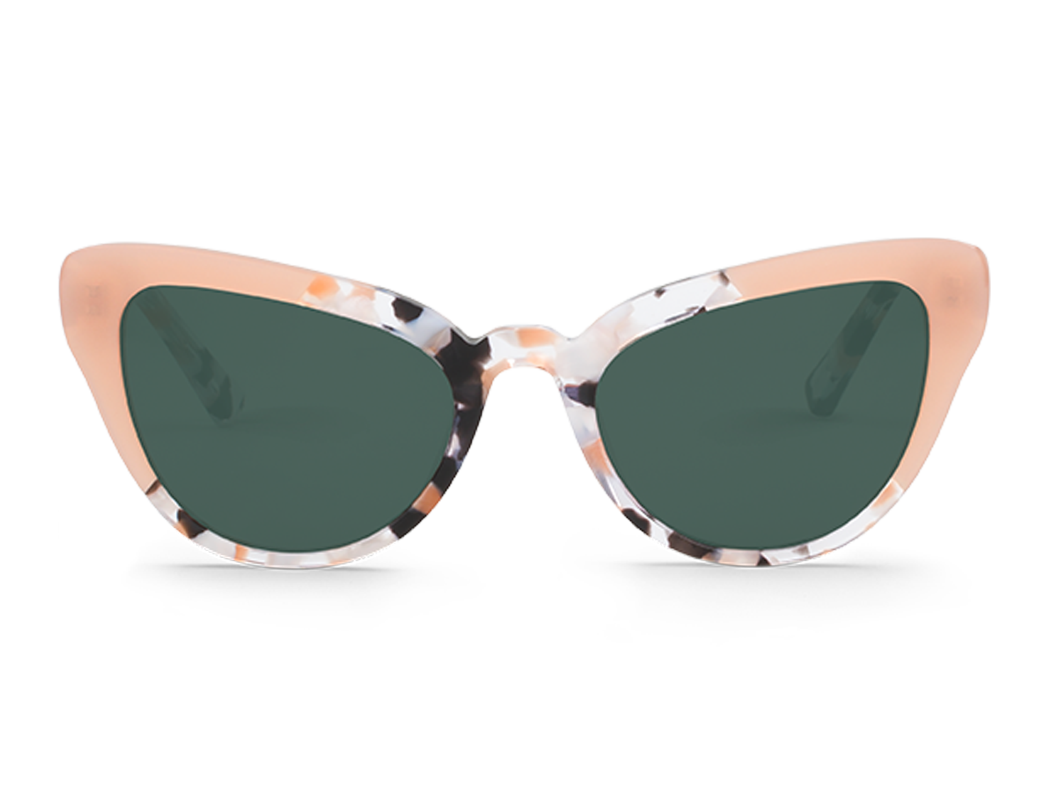 VESTERBRO  | POWDER/BLOOM with classical lenses