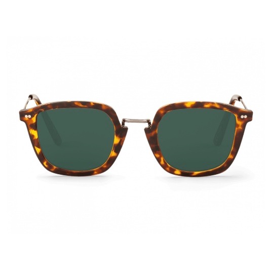 CHEETAH TORTOISE GALATA WITH CLASSICAL LENSES