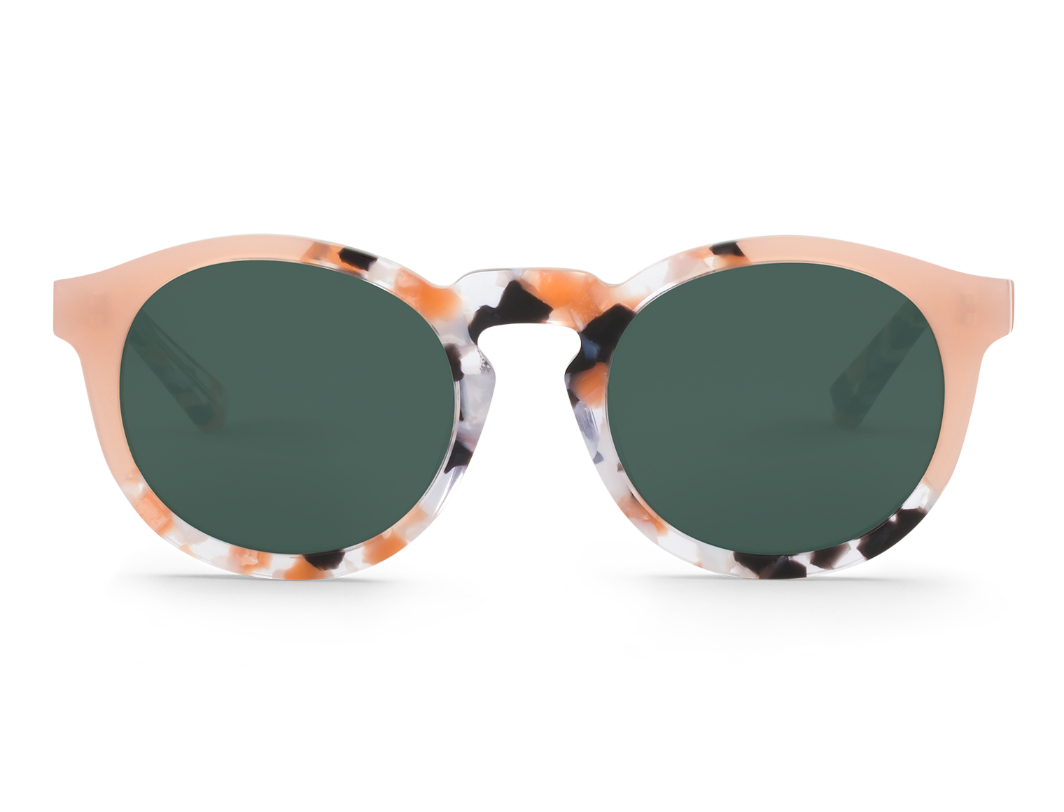 JORDAAN | POWDER/BLOOM with classical lenses