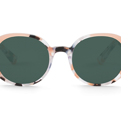 ARROIOS | POWDER/BLOOM with classical lenses