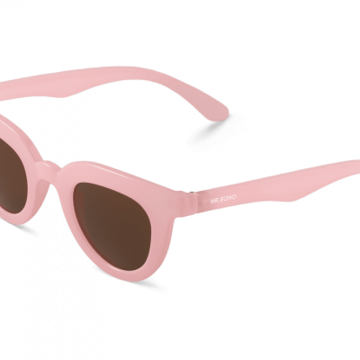 BLUSH HAYES WITH CLASSICAL LENSES