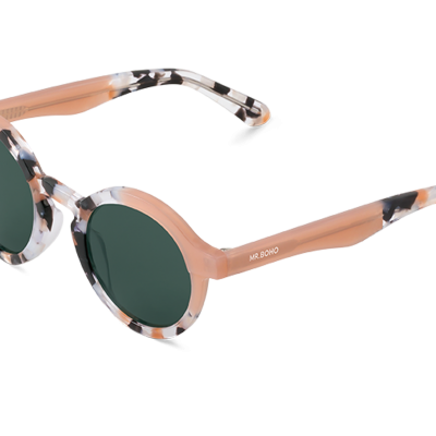 DALSTON | POWDER/BLOOM with classical lenses