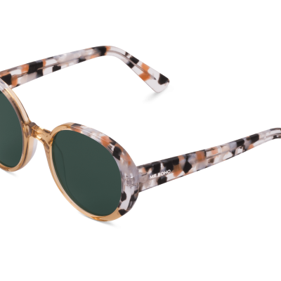 ARROIOS | DUSK with classical lenses