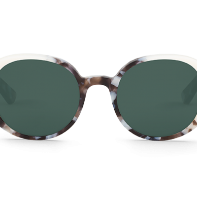 ARROIOS | CREAM/ASH with classical lenses