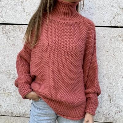 Camisolão | Rosa Velho
