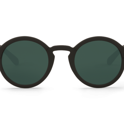 DALSTON | BLACK with classical lenses