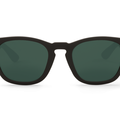 MATTE BLACK ISOLA WITH CLASSICAL LENSES