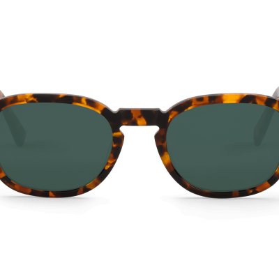 PILSEN | CHEETAH TORTOISE with classical lenses
