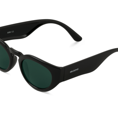 PSIRI | BLACK with classical lenses