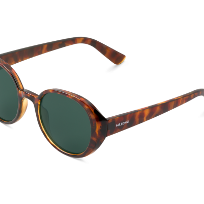ARROIOS | CHEETAH TORTOISE with classical lenses