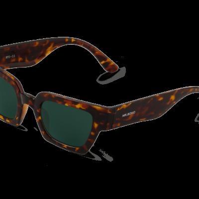 CHEETAH TORTOISE FRELARD with classical lenses