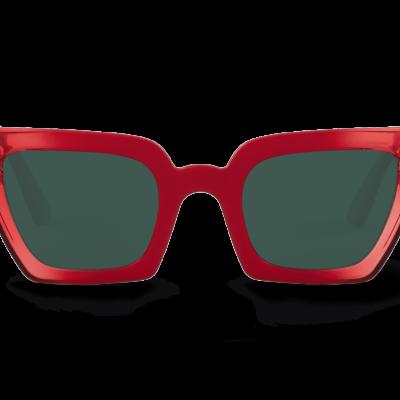 CHERRY FRELARD with classical lenses