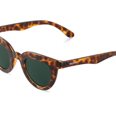 HAYES | CHEETAH TORTOISE with classical lenses