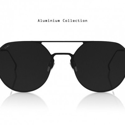 ALUMINIUM COLLECTION 4.1 | MATTE BLACK