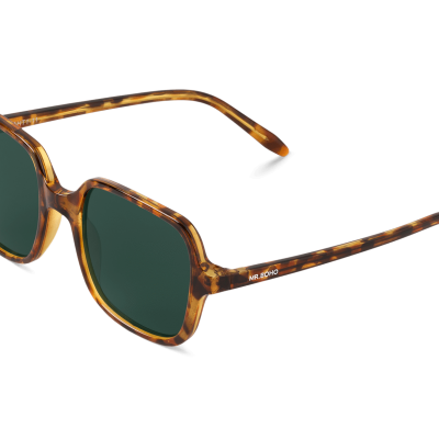 BELLEVILLE   CHEETAH TORTOISE with classical lenses