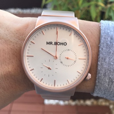 Multifunction | Matte Copper