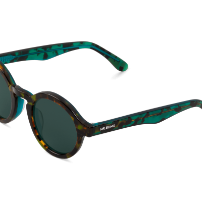 DALSTON | CHEETAH/INTERNAL EVERGLADE with classical lenses