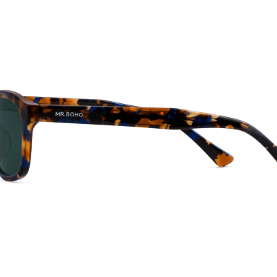 PILSEN | REEF with classical lenses