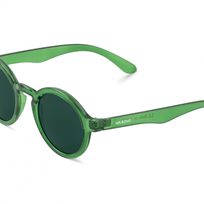 TECHNI GREEN DALSTON with classical lenses