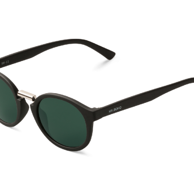 MATTE BLACK FITZROY WITH CLASSICAL LENSES