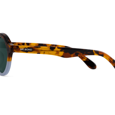 DALSTON | CHEETAH/BUBBLE with classical lenses