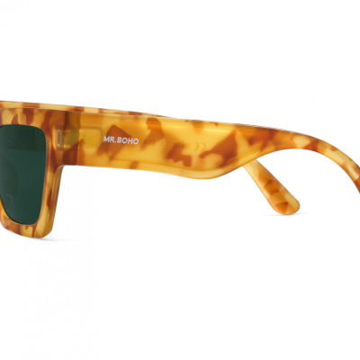 CARAMEL FRELARD with classical lenses