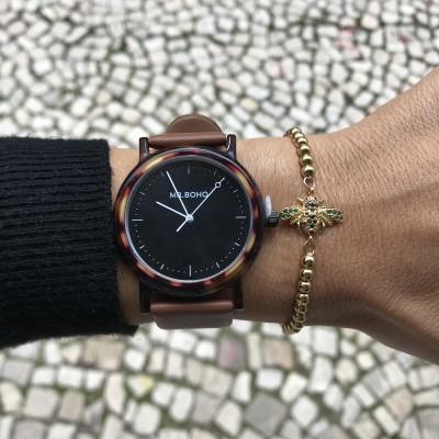 Pulseiras Brilho | Mão Hamsa