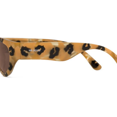 PSIRI | ANIMALIA with classical lenses