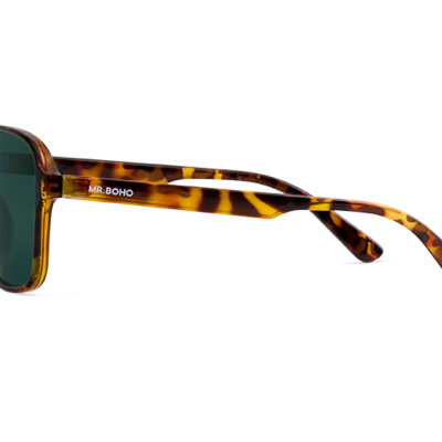 OLTRARNO | CHEETAH TORTOISE with classical lenses