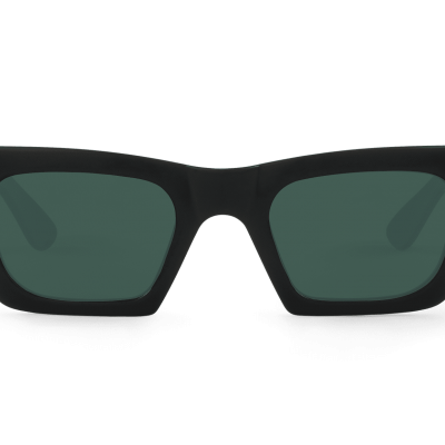 TOMIGAYA   BLACK with classical lenses