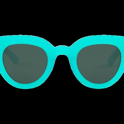 HAYES | AQUA with classical lenses