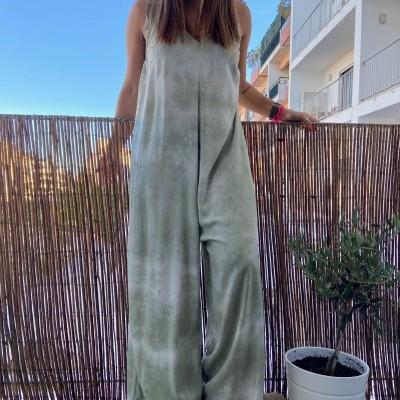 Macacão Tie-Dye | ROSA