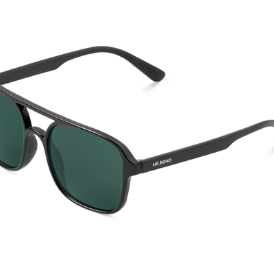 OLTRARNO | BLACK with classical lenses