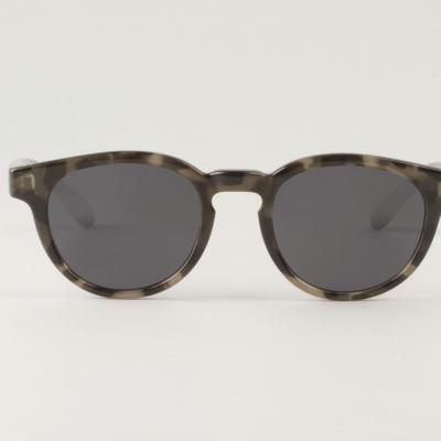 Grey Tortoise Trastevere with classical lenses