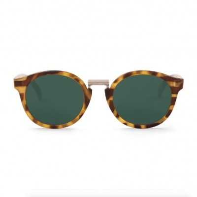 HC TORTOISE FITZROY WITH CLASSICAL LENSES