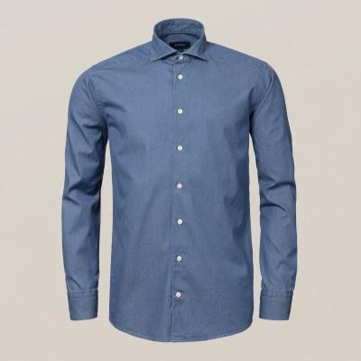 Camisa Denim Eton