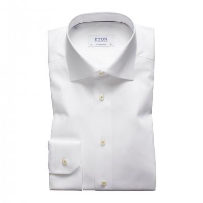 Camisa Eton modelo Slim