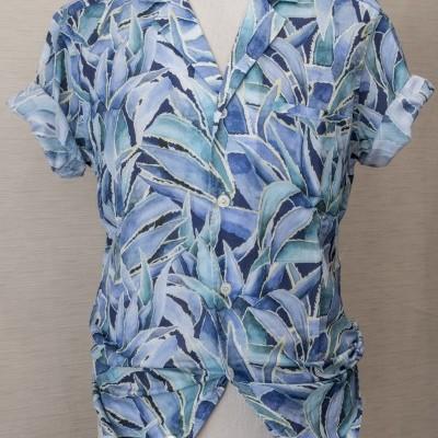 Camisa Manga Curta E1038SOR