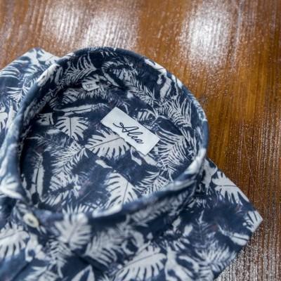 Camisa de Manga Comprida E1055147