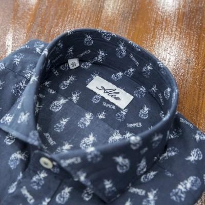 Camisa de Manga Comprida E1055140