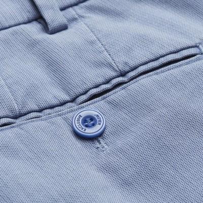 Chinos de algodão