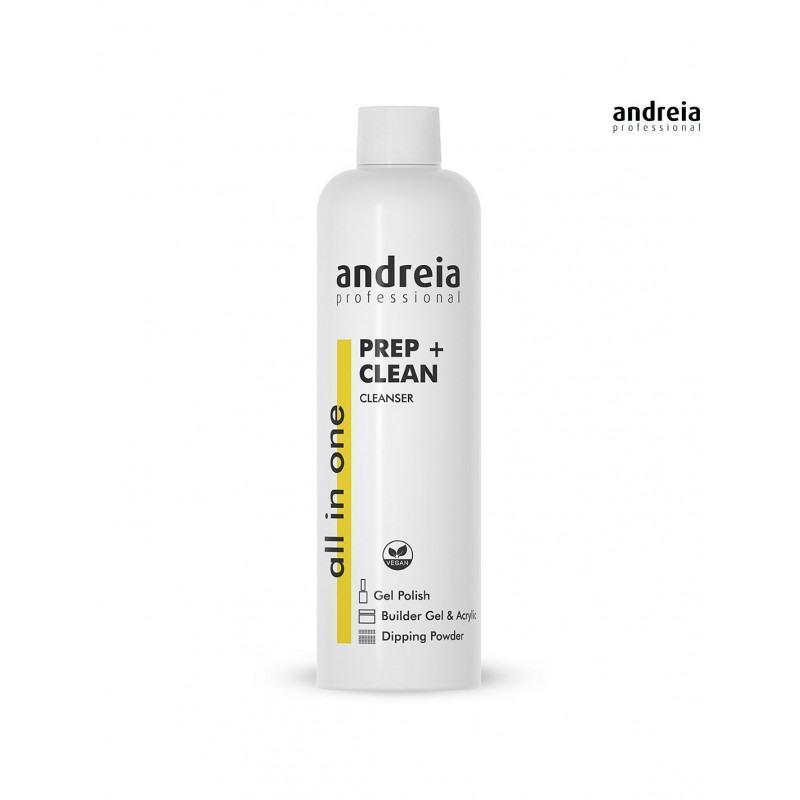 PREP + CLEAN ALL IN ONE 250 Ml