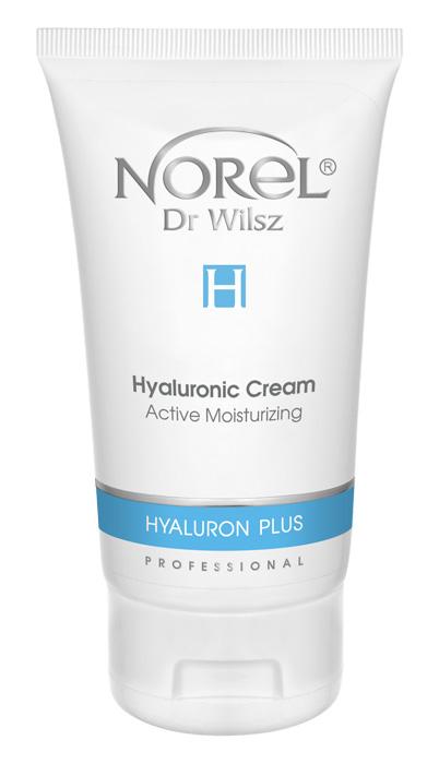 Creme Hialurônico Hidratante Ativo - NOREL