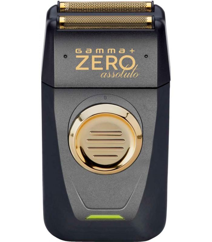 Máquina de Barbear GAMMA+ ZERO ASSOLUTO