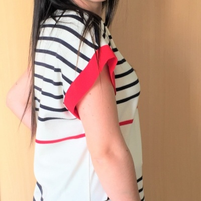 CAMISOLA RED